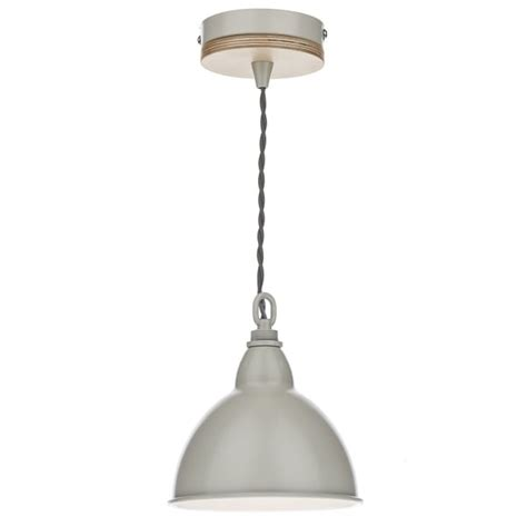 retro style hanging ceiling pendant light with