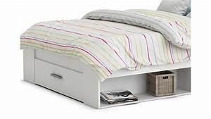 Bett Mit Soundsystem : bett pocket einzelbett in perle wei dekor 140x200 cm ~ Sanjose-hotels-ca.com Haus und Dekorationen