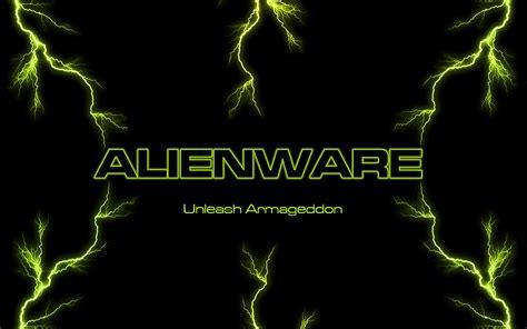 Alienware Backgrounds Free Download