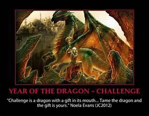 Funny Dragon Qu... Dragon Bible Quotes
