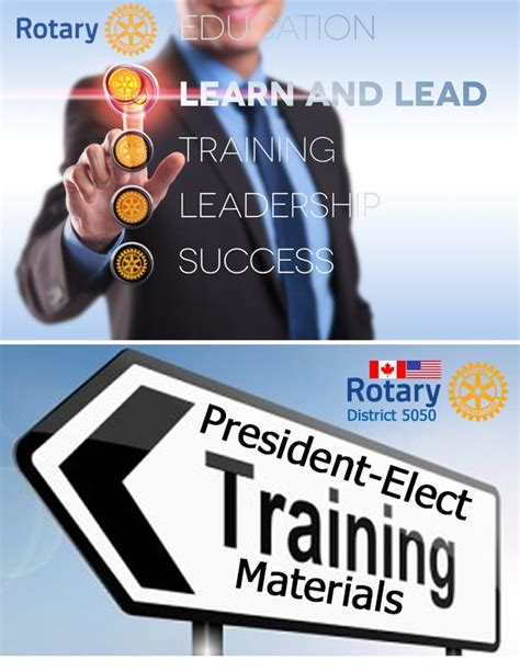 rotary district