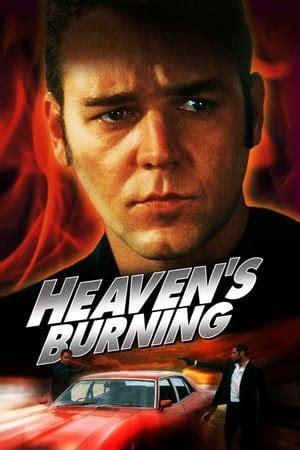 heavens burning