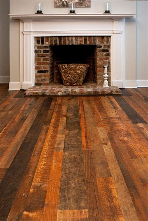 weathered antique heart pine flooring  company