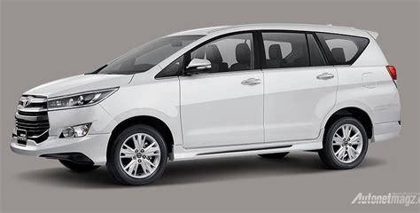 Toyota Venturer Picture by Toyota Innova Venturer Didaftarkan Di Tpt Seperti Apa