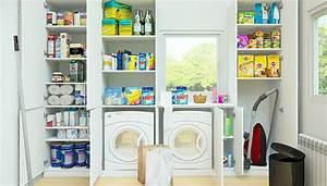 Abstellraum Regale Waschkueche Meine Mbelmanufaktur