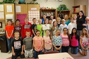 October Pick of the Pack Winners | Barnett Elementary