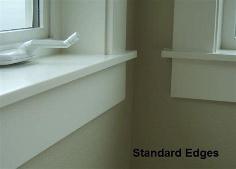 Window Sill Trim Interior by Beautiful Marble Window Sills Add A Level Of Protection
