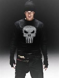 Image Gallery Eminem Ghost