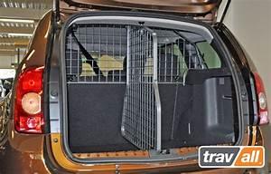 Dacia Duster Volume De Coffre : cloison de coffre dacia duster travall meovia boutique d 39 accessoires automobiles ~ Medecine-chirurgie-esthetiques.com Avis de Voitures