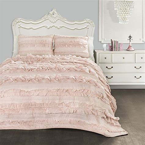 Feminine Bedding Sets: Amazon.com