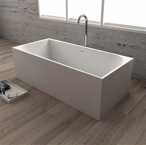 Bathtubs Idea Glamorous Rectangular Freestanding Tub