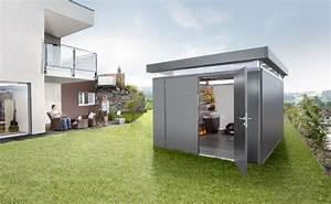Gartenhaus Metall Biohort : metall gartenhaus ausstellung my blog ~ Whattoseeinmadrid.com Haus und Dekorationen