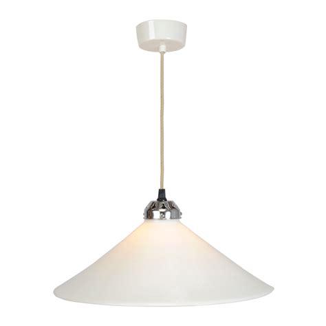 white pendant light cobb large plain pendant light white by original btc