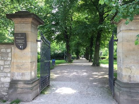 Bruehler Garten  에르푸르트  Bruehler Garten의 리뷰 트립어드바이저