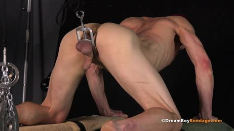 Slave Turned Master Bdsm Gay Bondage Dp Dildo Whipping