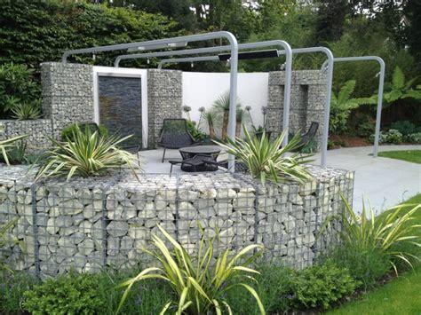 mur et cl 244 ture gabion id 233 es pour le jardin en 31 photos