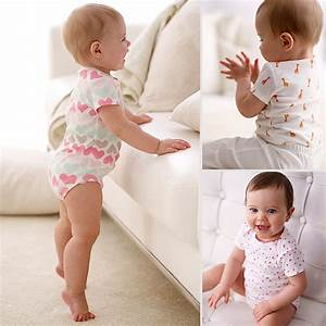Carter's Onesies and Bodysuits | POPSUGAR Moms