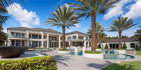 most houses in america most expensive house floor plans