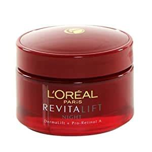 Amazon.com: L'oreal Paris Revitalift Dermalift + Pro