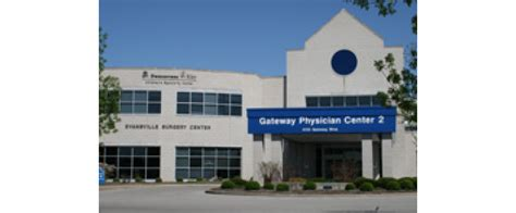 phone surgeons evansville facilities evansville in evansville surgery center