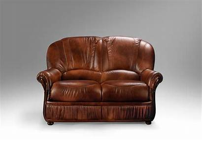 Leather Living Furniture Loveseat Sofas Chairs Monica