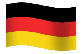 animated german flags german clipart animations