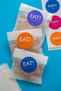 25+ best ideas about Cookie packaging on Pinterest