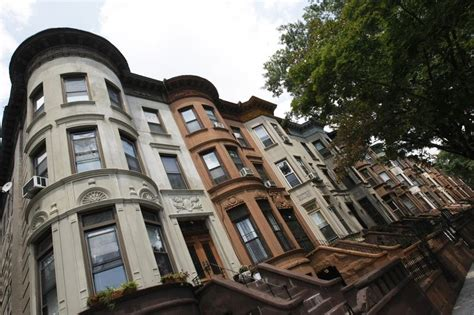 Bed Stuy Gentrification by Episode 1 To Ear There Goes The Neighborhood Wnyc