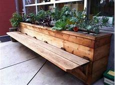 buildergibbs recent projects classroom bench & planter box
