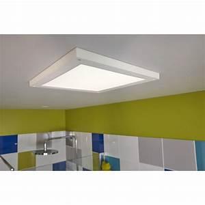 Eclairage Led Salle De Bain : clairage cuisine et salle de bain ~ Edinachiropracticcenter.com Idées de Décoration