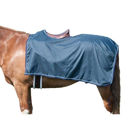 quarter horse sheet water intrepid international sheets resistant riding
