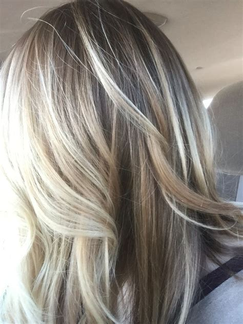 light brown with blonde highlights gorgeous light brown with blonde highlights beauty