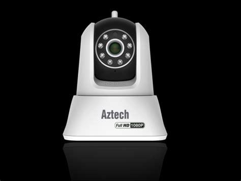 aztech wipcfhd review wireless ip camera  pan
