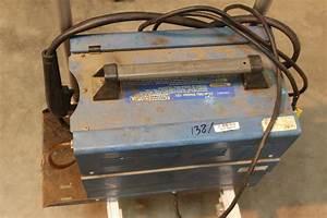Chicago Electric Dual Mig Welder 151