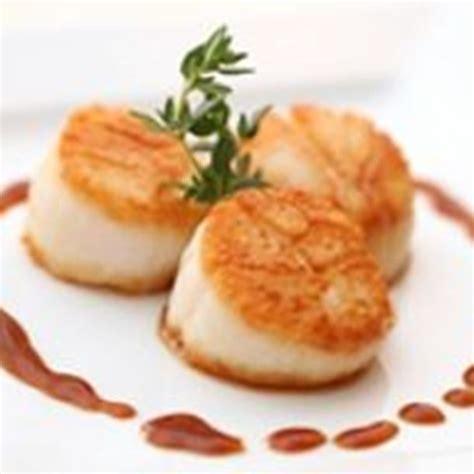 la cuisine au beurre recette coquilles jacques sauce au cidre