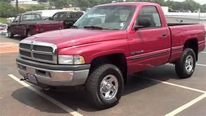 For Sale 1998 Dodge Ram 1500 Slt Laramie   4x4    Stk