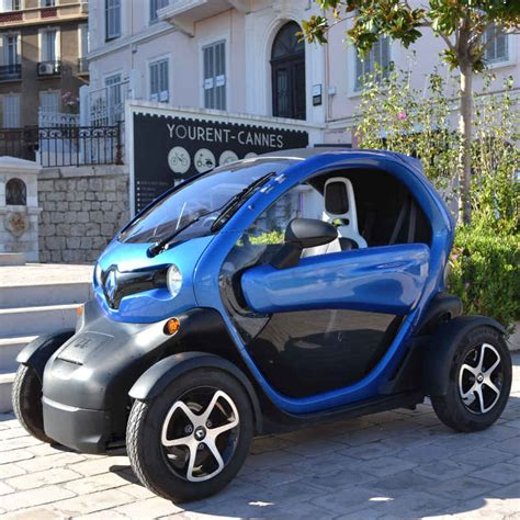 Renault Twizy   Bike, Ebike, Scooter, Yacht and Car Rental ...