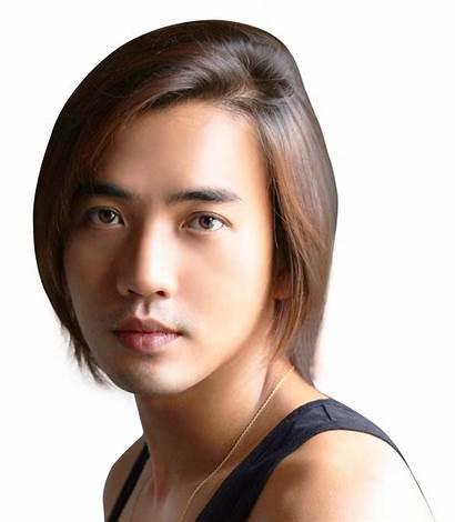 Handsome Young Portrait Pngpix Woman Male Guy