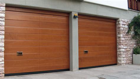porte sezionali garage sezionali rivaltarreda