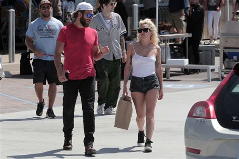 Lady Gaga And Bradley Cooper Take City Stroll After Singer