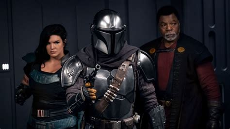 New The Mandalorian season 2 teaser contains new jetpack ...