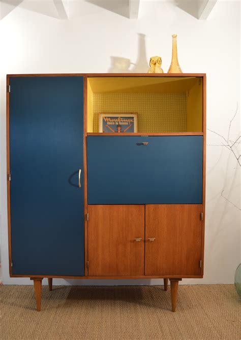 bureau secretaire vintage secrétaire vintage quot lucienne quot prix 680 dimensions