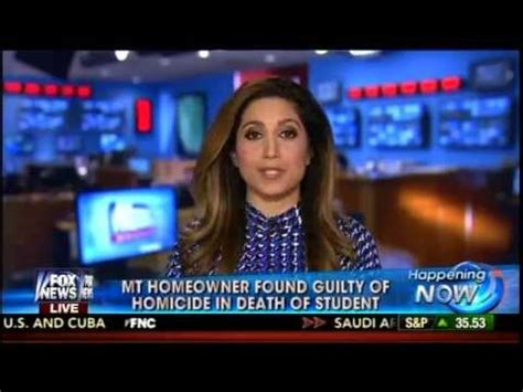 Anahita Sedaghatfar On FOX News's