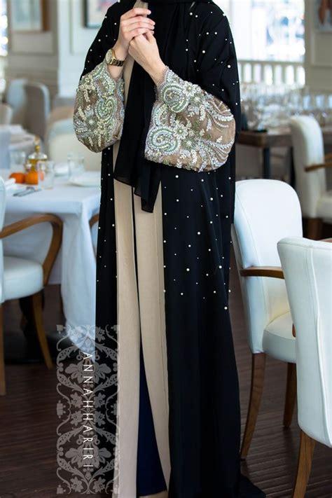 lulu dress arabic lulu lace abaya annah hariri annah hariri to wear