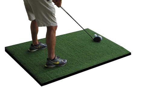 golf hitting mats golf driving mat and hitting mat