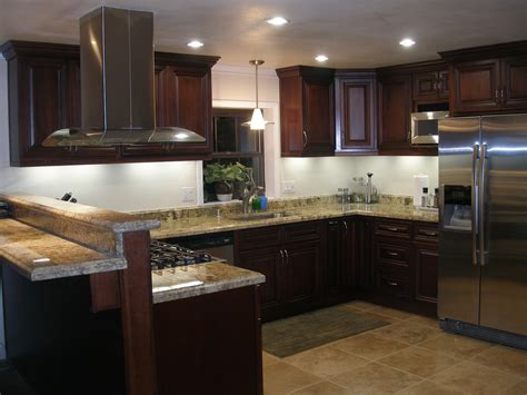 renovated kitchen ideas kitchen remodeling brad t jones construction