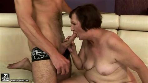 fat ugly short haired granny fucks a young stud on gotporn 1845481