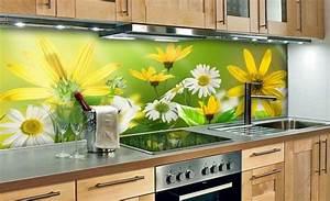 Spritzschutz Für Küche : 35 k chenr ckw nde aus glas opulenter spritzschutz f r die k che k che pinterest ~ Buech-reservation.com Haus und Dekorationen