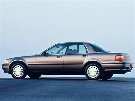 car in pictures car photo gallery 187 acura vigor 1992
