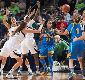 UCLA Bruins: Women's Basketball Team Shows Resilience In ...